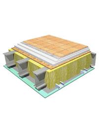 Energiatakarékos ház, könnyűszerkezetes ház