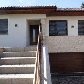 energiahatékony ház